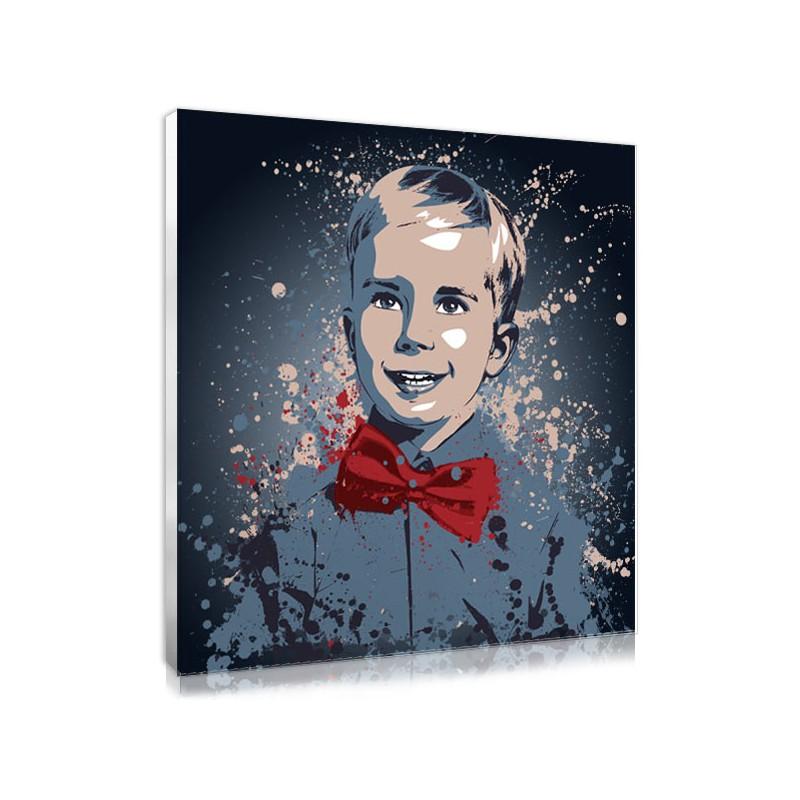 Top Portrait original - Idée cadeau personnalisée - Votreportrait.fr HK48