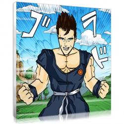 Manga MangaBoy - Portrait