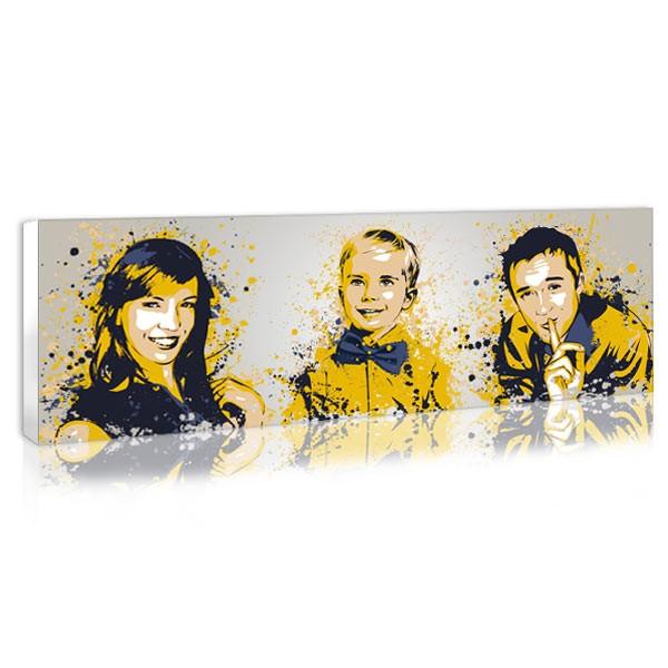 Trio jauneC