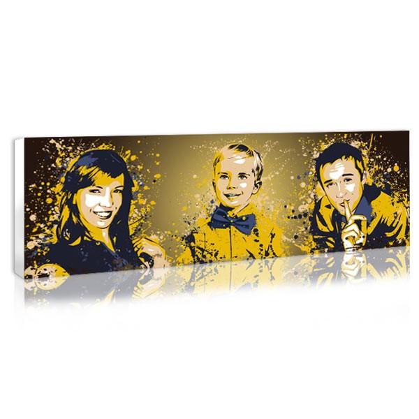 Trio jauneF