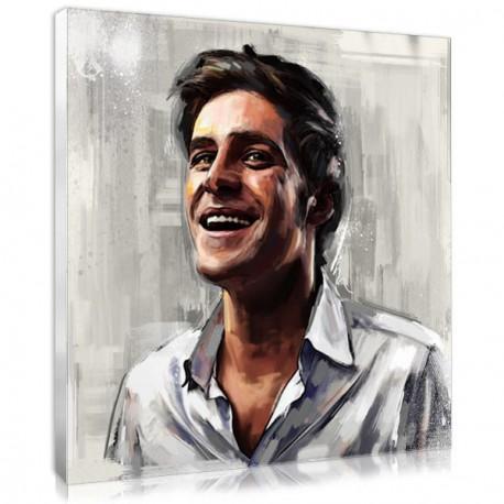 Tableau peinture numérique, une idée cadeau pour votre papa