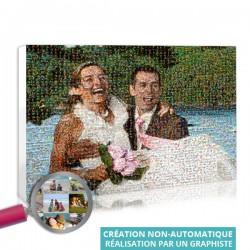 Mosaic - Wedding