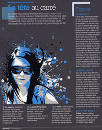 Article france graphique