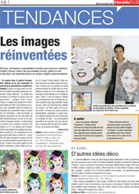 article marseille plus