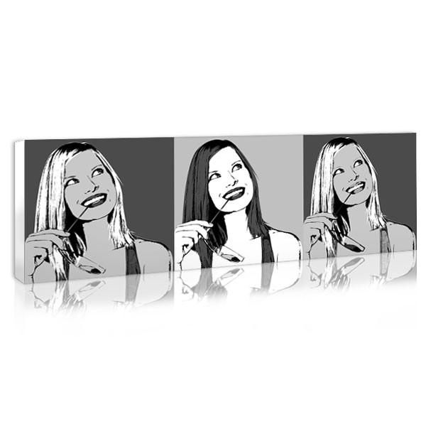 Trio Gris