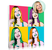 Tableau pop Art